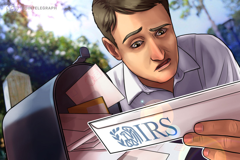 irs-authorized-to-access-information-on-circle's-crypto-traders-to-nab-tax-cheats