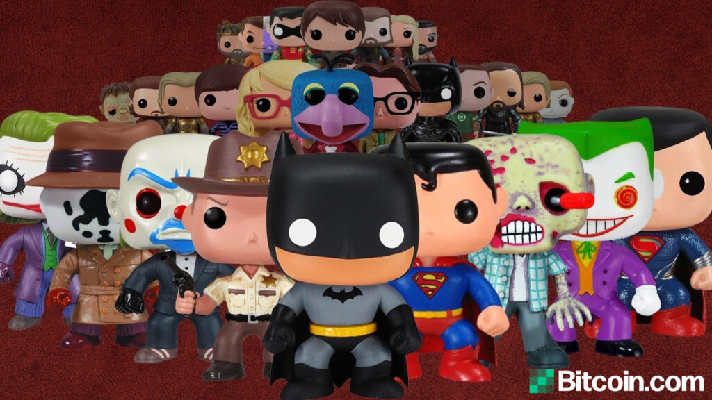popular-bobblehead-manufacturer-funko-announces-new-lineup-of-nft-products