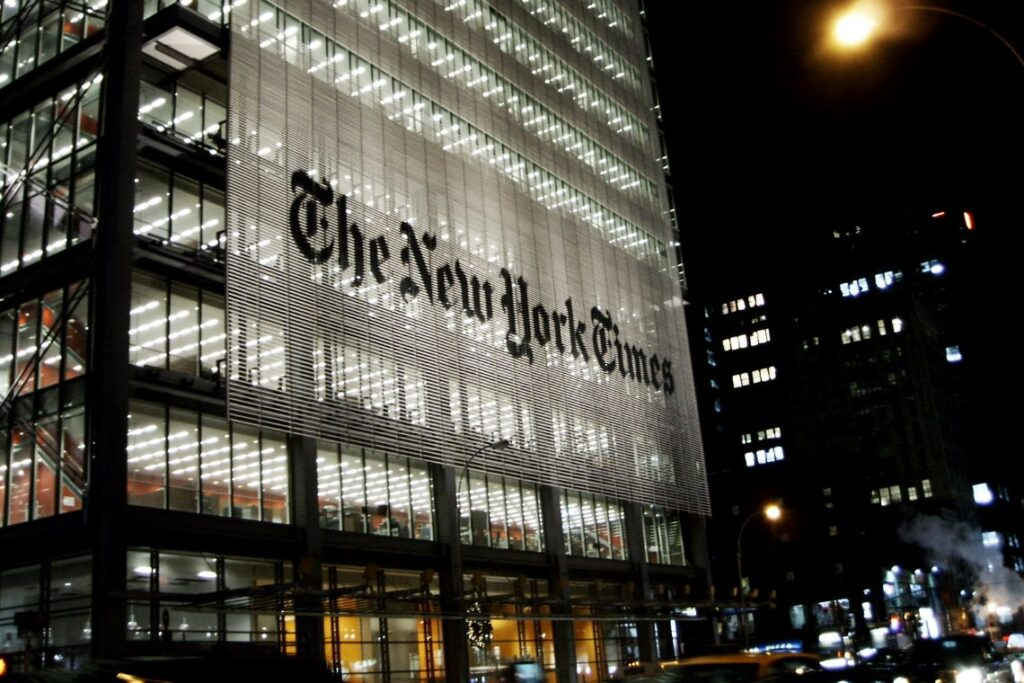 new-york-times-article-sold-with-nft-for-over-$500,000