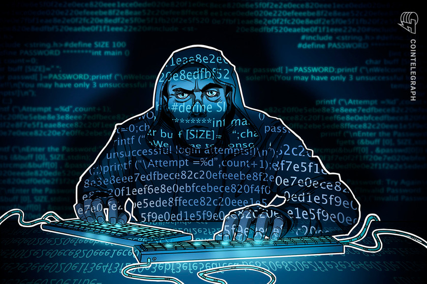 defi-aggregator-raided-by-five-hackers-on-launch-day