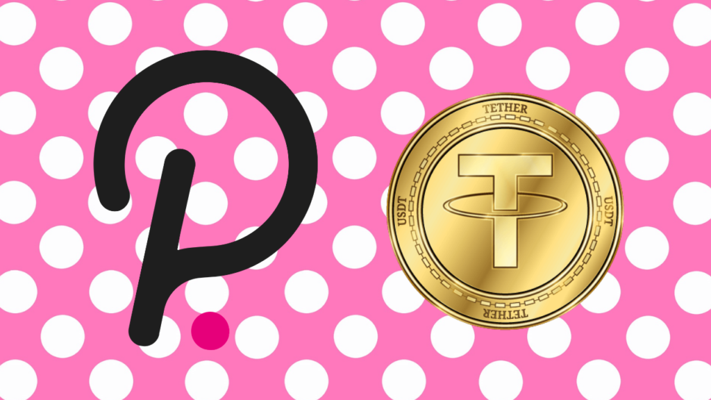 polkadot's-potential-gathers-momentum-as-tether-joins-the-ecosystem