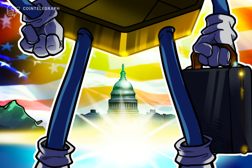 crypto-lobby-groups-are-gaining-traction-in-washington-as-the-threat-of-regulatory-bottleneck-looms