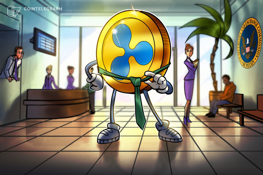 ripple-wins-access-to-sec-discussions-on-defining-crypto-assets-as-securities