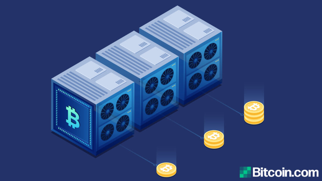 chinese-lottery-firm-rebrands,-purchases-bitcoin-mining-rig-manufacturer-for-$100-million