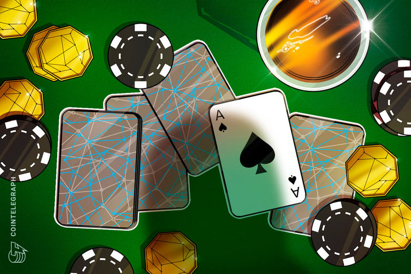 consensys-backed-poker-platform-secures-$5m-investment