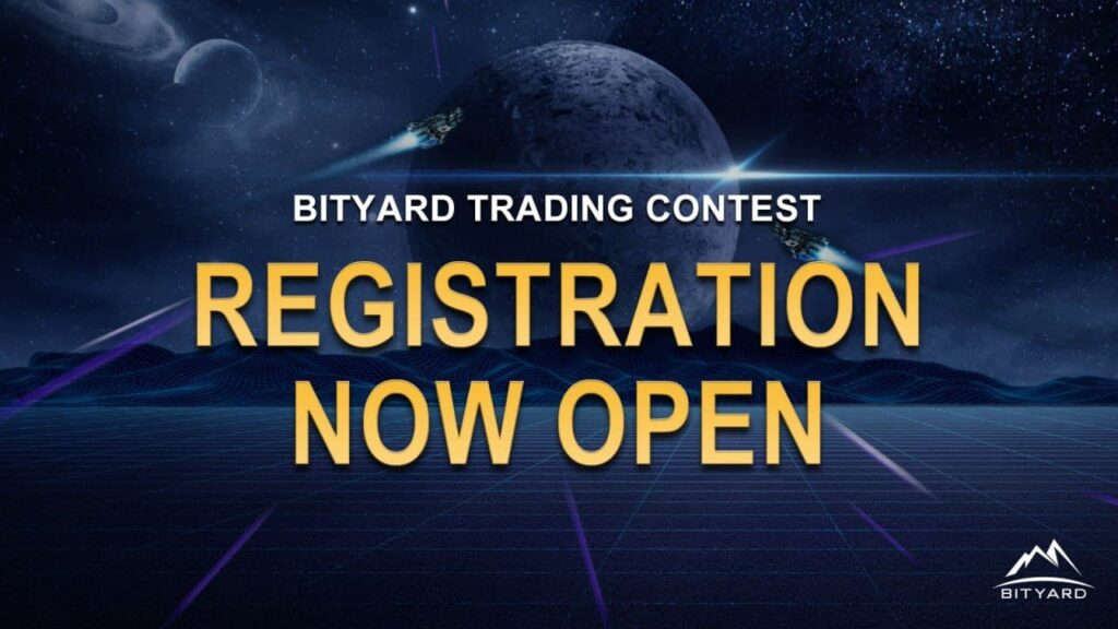 singapore-crypto-exchange-bityard-to-launch-its-first-global-trading-contest