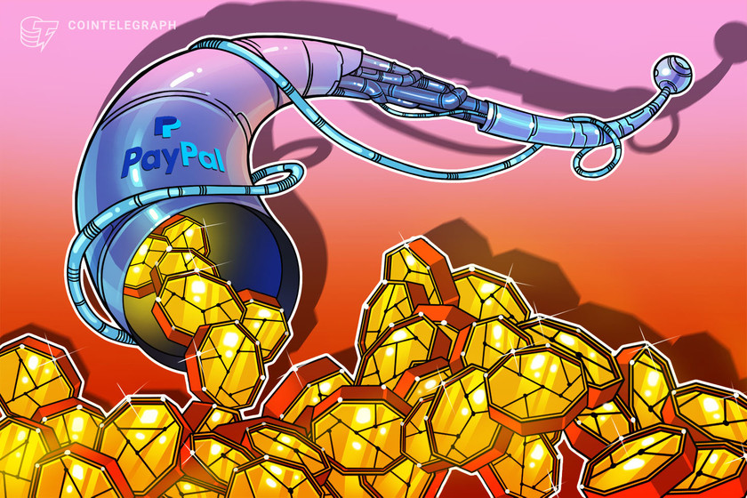 ceo-says-paypal's-crypto-commerce-may-reach-$200m-volume-in-just-months