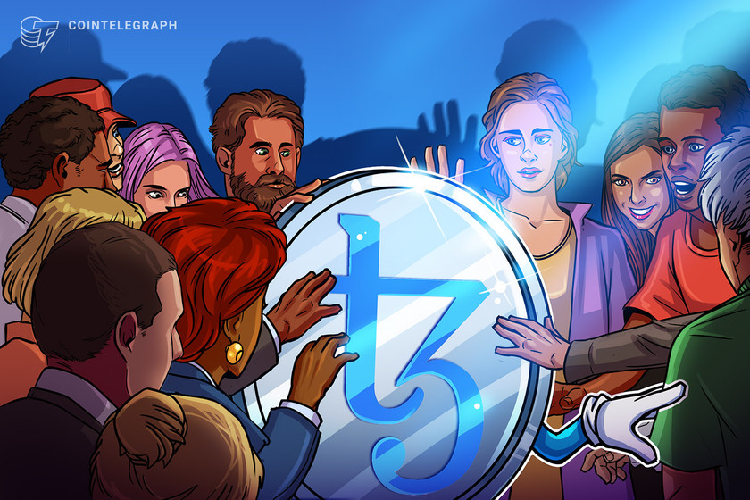 one-of-europe's-largest-investment-banks-issues-security-token-on-tezos