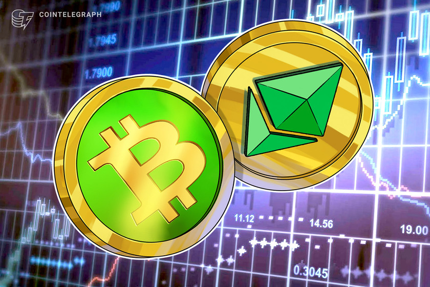 what-the-forks?-bitcoin-cash-and-ethereum-classic-see-triple-digit-rallies