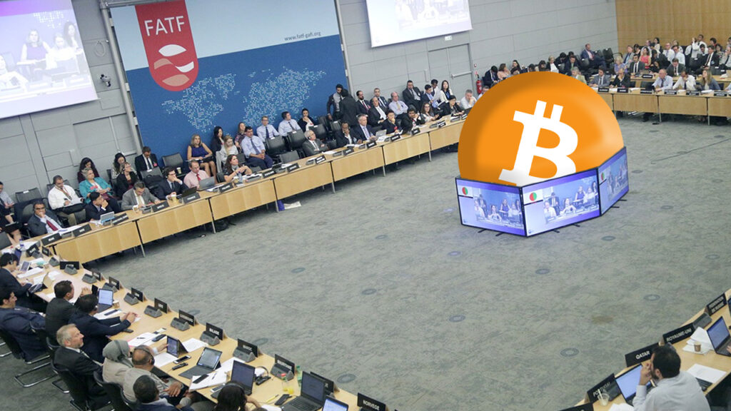 fatf's-annual-crypto-review-highlights-'continued-use-of-anonymity-tactics'-and-'lack-of-effective'-regulation