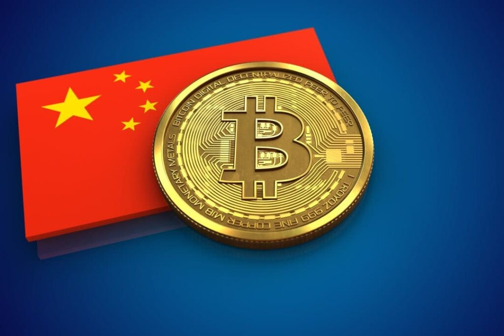 bitcoin-and-other-crypto-fall-as-china-continues-to-insist-on-abandoning-the-currency