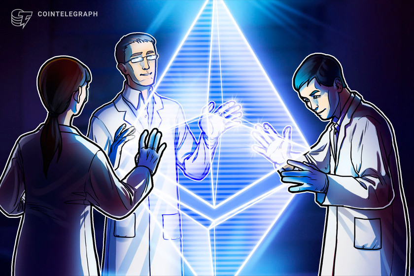 enterprise-ethereum-matures,-looks-to-open-source-community-for-standards