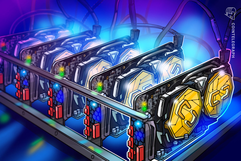 green-btc-miner-bitfarms'-production-up-50%-after-china-ban,-as-compass-goes-nuclear