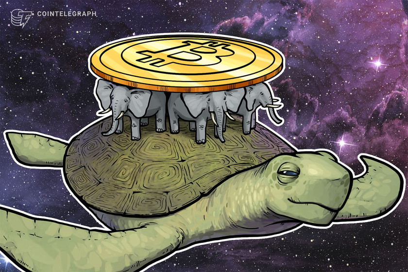 record-low-bitcoin-velocity-suggests-btc-may-'move-to-the-downside'