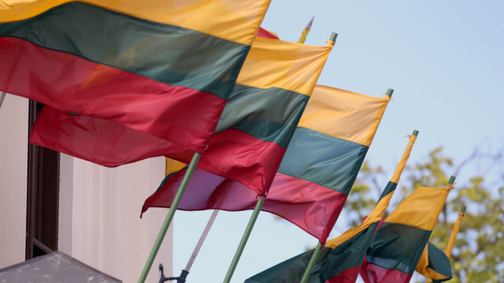 lithuania-issues-warning-to-binance,-warns-investors-crypto-services-are-not-regulated