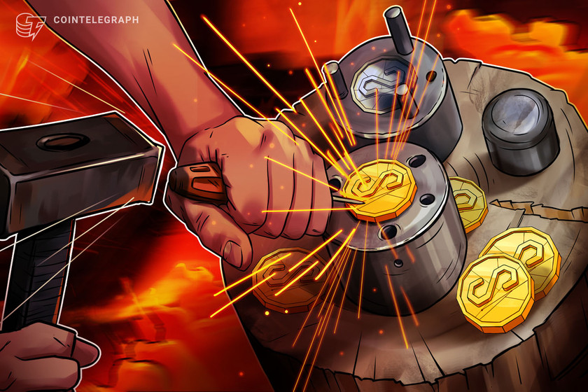 cointelegraph-consulting:-stablecoin-activity-drops-after-may-peak
