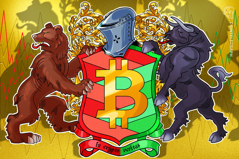 on-the-fence:-if-this-is-a-crypto-bear-market,-how-long-can-it-last?