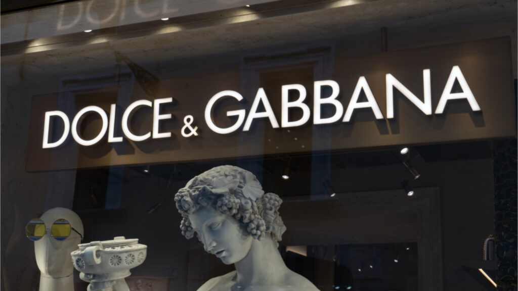 dolce-&-gabbana-to-launch-high-fashion-inspired-nft-collection-in-venice