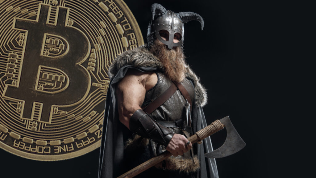 viking-silver-found-on-isle-of-man-represents-1,000-year-old-analog-version-of-bitcoin