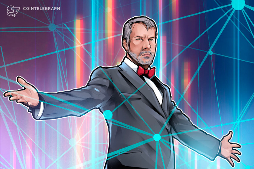 there's-no-reason-not-to-hold-bitcoin-for-100-years,-michael-saylor-says